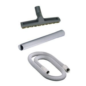 SEBO 3-Piece Attachment Kit for X, G and 370 series - 1991AM