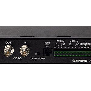 Aiphone AXW-AVT Audio/Video Receiver