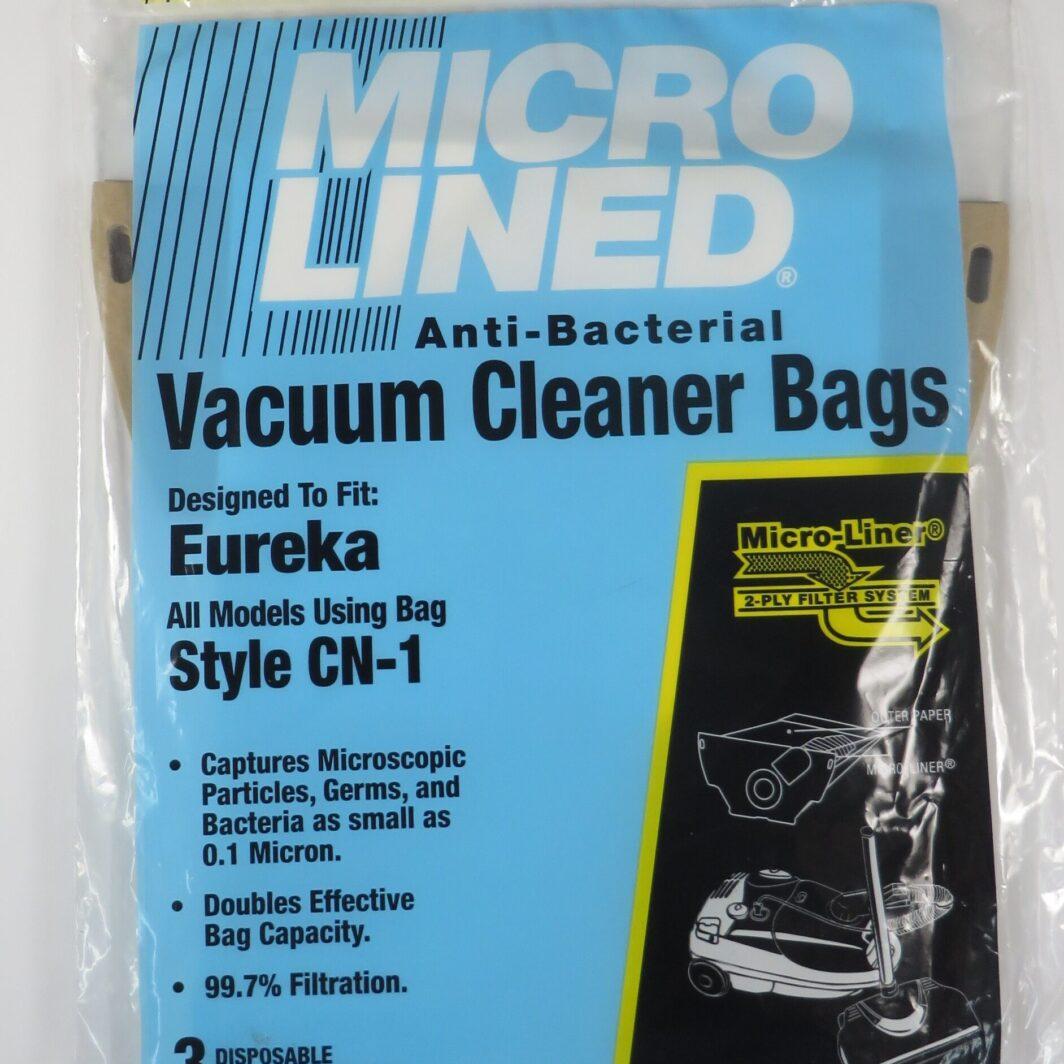 Eureka CN-1 Bags - 3 Pack
