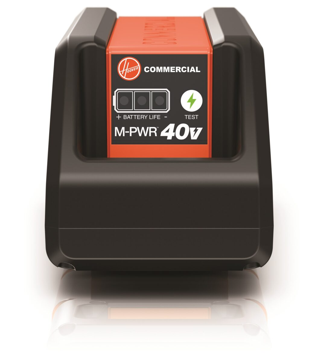 Hoover M-PWR 40v Lithium-Ion Battery for Battery Backpack