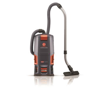 Hoover Hushtone 6Q Cordless Backpack CH93406