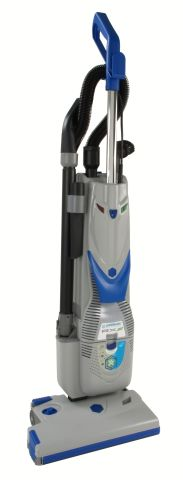Lindhaus RX380E HEPA Eco Force Upright Vacuum