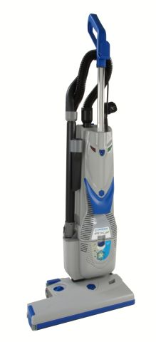Lindhaus RX450E HEPA Eco Force Upright Vacuum
