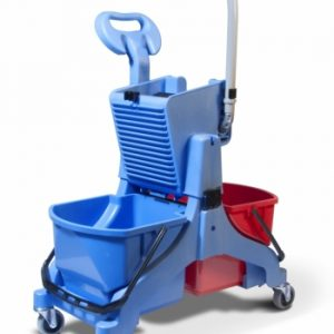 NaceCare MMT1616 Mid Mop System
