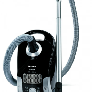 Miele Compact C1 Turbo Team Canister Vacuum Cleaner