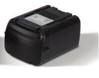 Battery for NaceCare Vacuums #604506