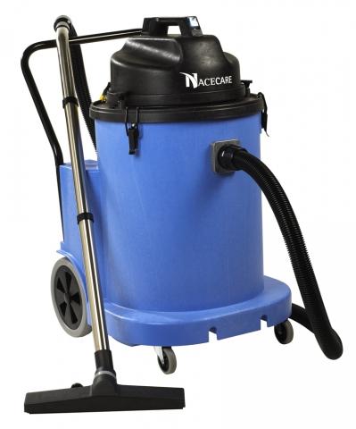 Nacecare WV 1802DH 20 Gallon Wet/Dry Vacuum