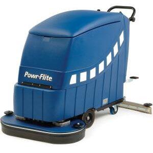 Powr-Flite Predator 32 Inch Battery Auto Scrubber PAS32-DXBC