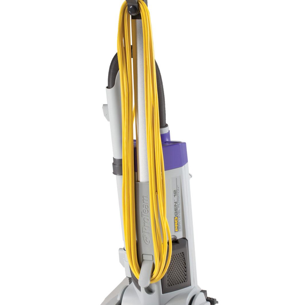 Pro-Team Progen 12 Inch Upright Vacuum