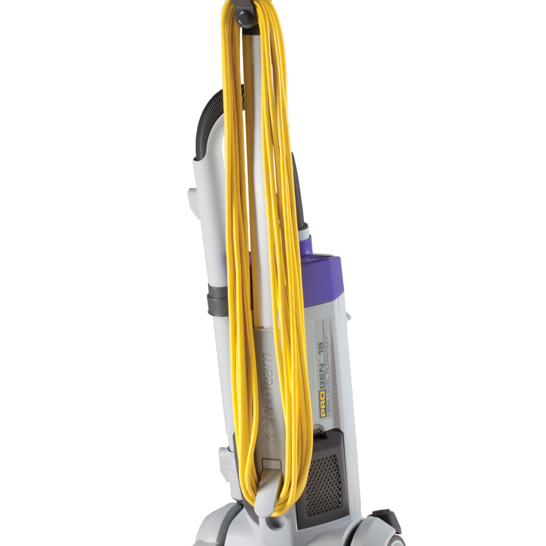 Pro-Team Progen 15 Inch Upright Vacuum