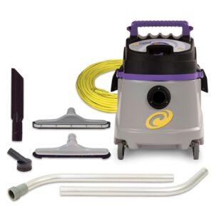 Pro-Team ProGuard 10 Wet/Dry Vacuum #107129