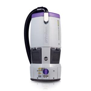 Pro-Team GoFree Flex Pro Cordless Back Pack Vacuum