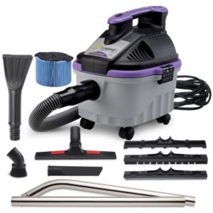 Pro-Team ProGuard 4 Portable Wet/Dry Vacuum 107128