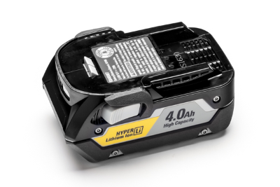 Pro-Team Battery for ProGuard LI3 #107496