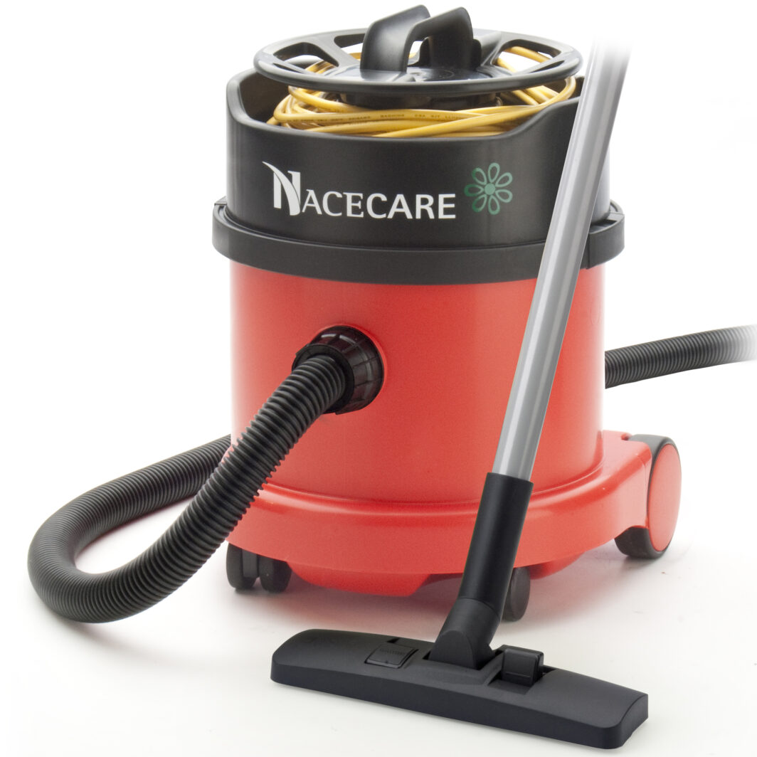 Nacecare PSP380 Canister Vacuum