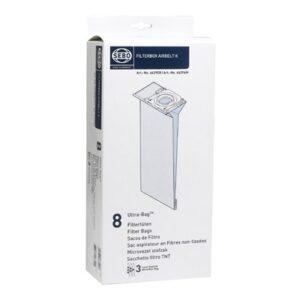 SEBO Filter Bag Box for AIRBELT K - 6629AM