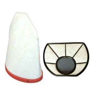 SEBO Airbelt D Filter Set - 8191AM