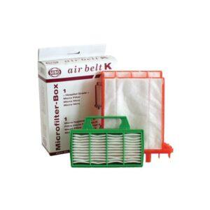 SEBO Airbelt K Filter Set - 6696AM
