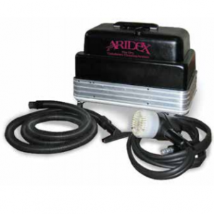 Von Schrader Aridex Upholstery Low Moisture Soil Extraction System