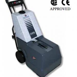 Von Schrader LMX Low Moisture Carpet Extraction System