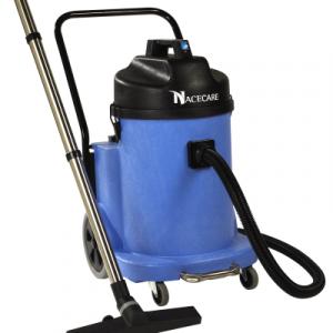 Nacecare WVD 902 12 Gallon Wet/Dry Vacuum