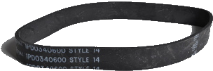 Dirt Devil Style 14 Belt #1PD0340600