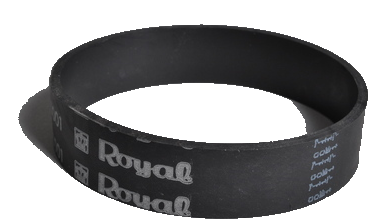 Royal Metal Upright Belt