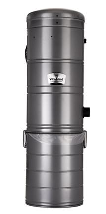 VacuMaid P110 Bagless Central Vacuum Unit