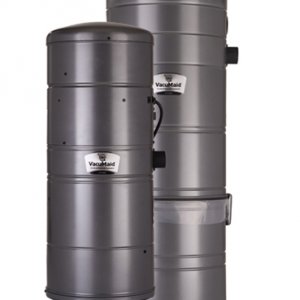 VacuMaid S3600 Bagless Central Vacuum Unit
