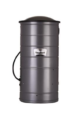 VacuMaid SR52 Central Vacuum Unit