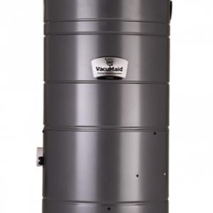 VacuMaid SR800 Central Vacuum Unit