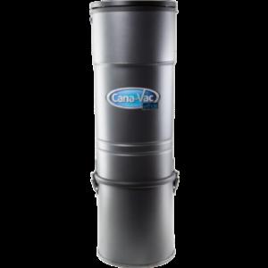 CanaVac Ethos E-425 Central Vacuum Unit