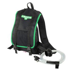 Unger Excella Backpack Complete - EFBAP