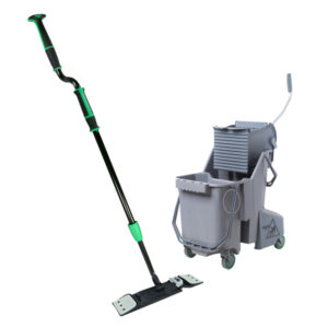 Unger Excella Floor Cleaning Bucket Pack - EFKT7