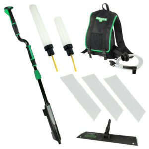 "Unger Excella Floor Finishing Kit 24"" - EFKT4"