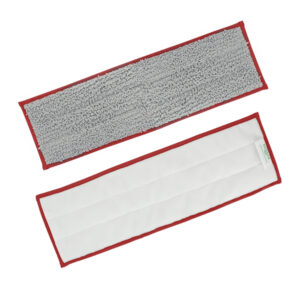 "Unger Excella Restroom Cleaning Pad 20"" - EF40R"