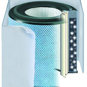 Austin Air Pet Machine HEPA Filter