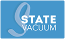 State Vacuum - Residential, commercial, and industrial cleaning products.