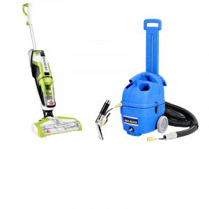 Carpet and Floor Cleaners